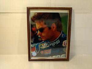 "Racing Reflections Nascar Jeff Gordon Pepsi 8"" x 10"" Photo In Frame tin243"