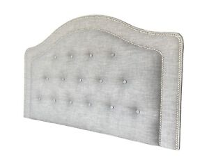 BARCLAY Headboard / Bedhead for Ensemble Bed