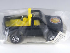 Hot Wheels Promo Shell Bywayman Pickup Truck Black 1991 NIP