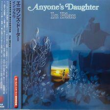 In Brau [Bonus [Remastered] by Anyone's Daughter (CD, Jan-2012, Belle Antique