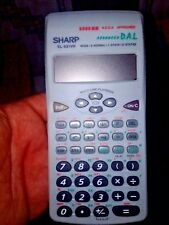 Sharp EL531VH Scientific Calculator