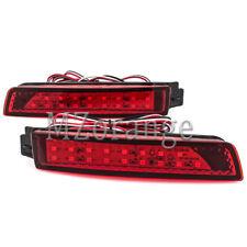 For Nissan Juke Murano Infiniti FX35 Sentra Bumper Reflector Tail Brake Light