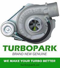 NEW OEM Garrett GT2056S Turbo Naveco Iveco Powerdaily Sofim 8140.43S 751592-0005