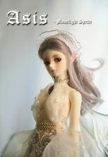 1/6 Bjd Doll SD Doll Girl  soom Asia Free Face Make UP+Free Eyes-human body