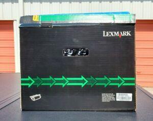 Genuine OEM Lexmark 64480XW T644 High Yield Print Toner Cartridge