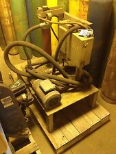 VICKERS V20 1P11P 1C11 Hydraulic Pump w/ Reliance Electric 1.5HP Motor 208-230V