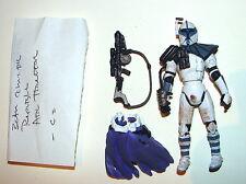 Star Wars 30th Comic Pack Republic ARC Trooper w acc figure   317