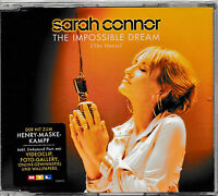 SARAH CONNOR - The Impossible Dream (The Quest)   CD Single    NEU+OVP!
