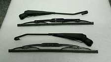Landrover Defender wiper arms / blades (new) prc4276