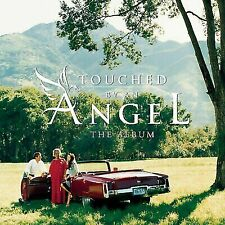 Various Artists : Touched by an Angel: The Album CD