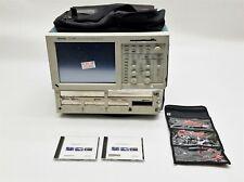 Tektronix CSA8000 Communication Signal Analyzer Electronic Test Equipment Parts