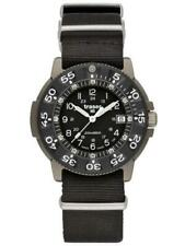 Traser Watch H3 Titanium Commander Force with Black Nato Strap 100284