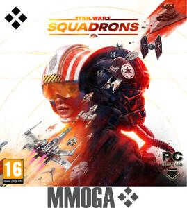 Star Wars: Squadrons Key - PC EA Origin Download Code - [Standard Version] [DE]
