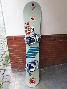 NITRO Salomon Snowboard 160 Cm