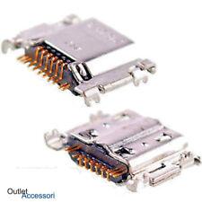 Jack Connettore USB Micro Carica Ricarica Originale Samsung Galaxy S3 NEO I9301