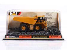 CATERPILLAR CAT 775E OFF HIGHWAY TRUCK 1/64 SCALE DIECAST MODEL NORSCOT 55301