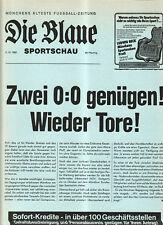BL 82/83  FC Bayern München - Eintr.Braunschweig(Blaue)