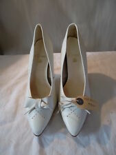Chaussures vintage femme années 1950/60 Arma taille 4
