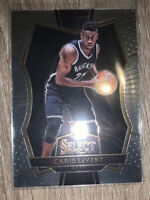 CARIS LEVERT 2016-17 PANINI SELECT ROOKIE BROOKLYN NETS #132 HOT🔥📈 INVEST 💰