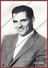 JOHN GAVIN 04 ATTORE ACTOR ACTEUR CINEMA MOVIE - USA Cartolina FOTOGRAFICA