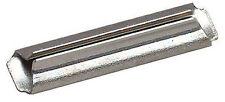 Fleischmann N 9404 Metall-Schienenverbinder 1-polig, 20 Stück per Beutel, NEU