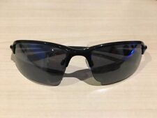 Oakley Wrap Metal Frame Sunglasses for Men