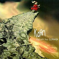 Follow the Leader [LP] by Korn (Vinyl, Sep-2014)
