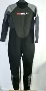 GUL Contour Full Mens Wetsuit Size M
