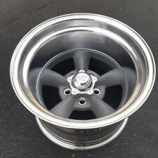 2 x 15x10 American Racing wheels Torq Thrust Ford Falcon Mustang XB XC DEEP DISH