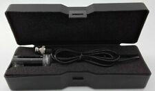 pH Elektrode pH Sonde E-201 mit BNC-Stecker NEU&OVP