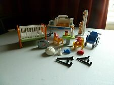 Playmobil Children's Medical Area 6295