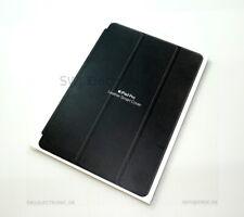 iPad Pro Leder Smart Cover (10,5) schwarz