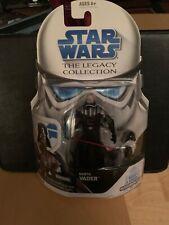 Star Wars Legacy Collection BD8 Darth Vader Figure 5D6-RA7 BAD Part Sealed New