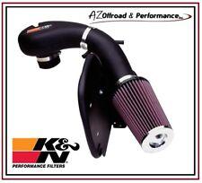 K/&N Performance Intake Kit for 12-16 Jeep Cherokee 6.4L V8 77-1567KS