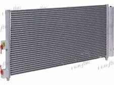 Condenseur de climatisation FIAT PUNTO-LANCIA YPSILON 03>