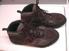 NEW BALANCE mens hiking boots MO900HGT. Brown. Sz 10. 4E. Gore-Tex. Leather 900