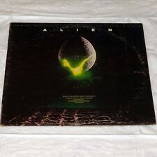 """Alien"" Original Soundtrack From The Twentieth Century Fox Film. Sammlerstück"