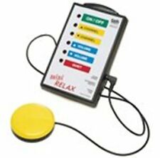 Ablenet Tash Mini Relax IR Remote with Switch