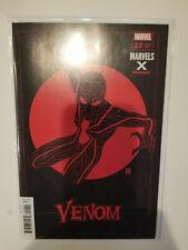 VENOM #22 Marvels-X Variant Cover by John Tyler Christopher