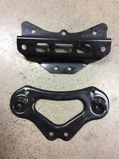 CAN AM CANAM DS450 DS 450 A-ARM A ARM FRAME MOUNT BRACKET UPPER FRONT HEAVY DUTY