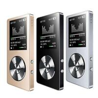 """8GB HIFI MP3 1.8 """"TFT Musik Verlustfreie Player FM Radio Unterstützung APEFLAC"""
