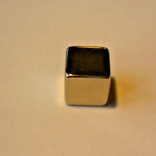Neodymium Cube Magnets 12 Pk 14 Inch Square Block Higher N48 Power