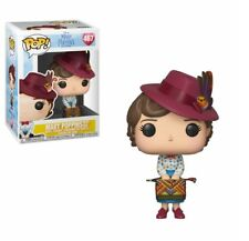 Funko Pop Mary Poppins avec son Sac Magique 467