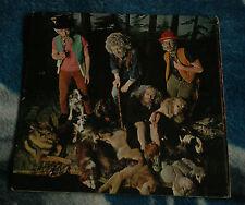 JETHRO TULL questo era LP 1968 UK 1ST Press Island ILPS 9085 Bullseye Logo