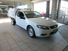 Ford Falcon Right-Hand Drive Automatic Passenger Vehicles