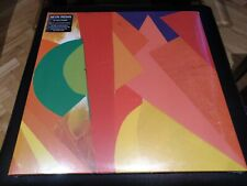 Neon Indian ‎– Psychic Chasms VINYL 2LP NEW & SEALED