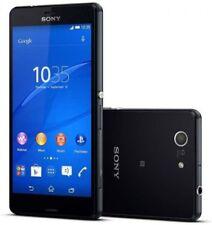 Sony Xperia Z3 Compact D5803 Negro (16 GB 4G/LTE 2 Gb Ram Android de desbloqueo móvil)