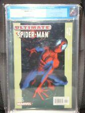 Marvel Ultimate Spider-Man #42 CGC 9.8