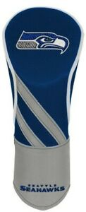 SEATTLE SEAHAWKS EMBROIDERED DRIVER HEADCOVER INDIVIDUAL NEW WINCRAFT 👀⛳