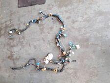 CUT Firewall Harness Body Wiring Mazda RX7 FD3S 92-02 JDM RHD S04ABT0973